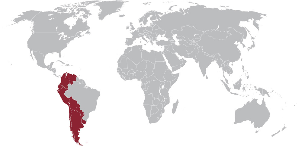 worldmap-latinamericasouth