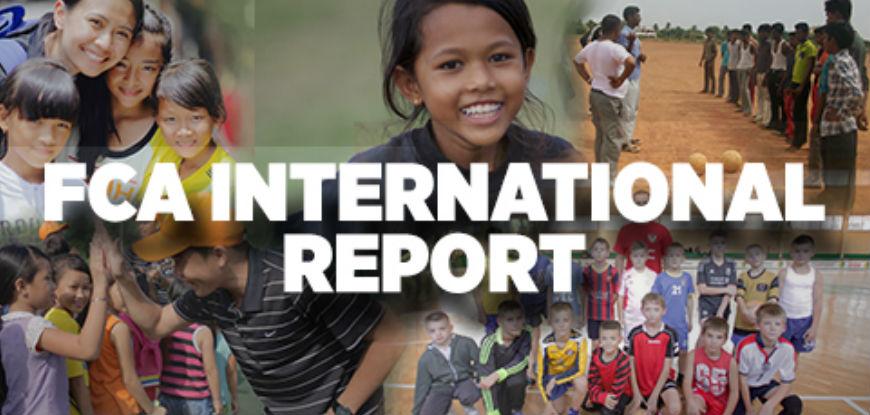 International Report Header 2