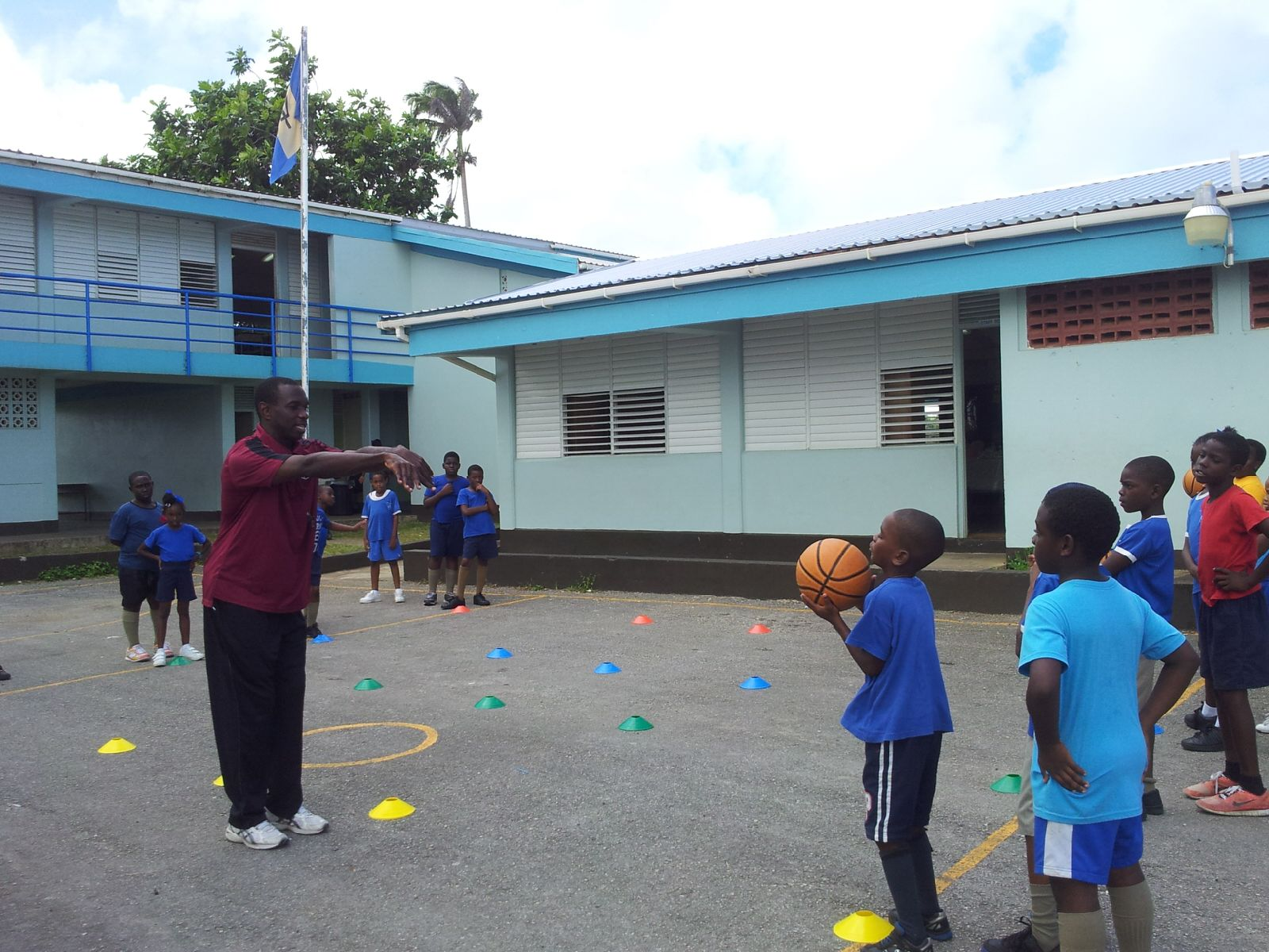 Primary School Session 20151028_3