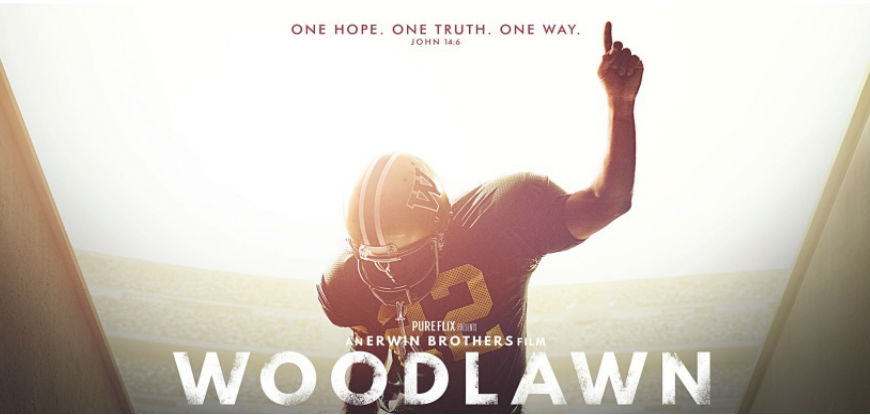 Woodlawn Header