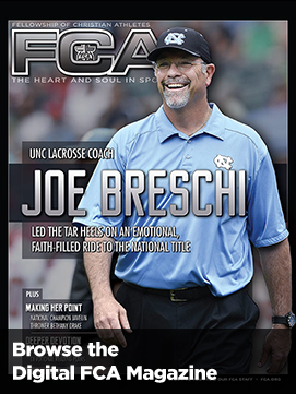 Browse the Digital FCA Magazine