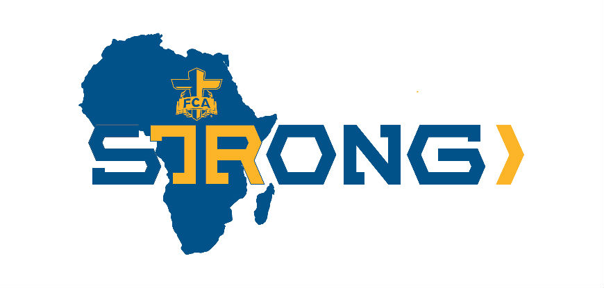 Feature Image- Africa Strong